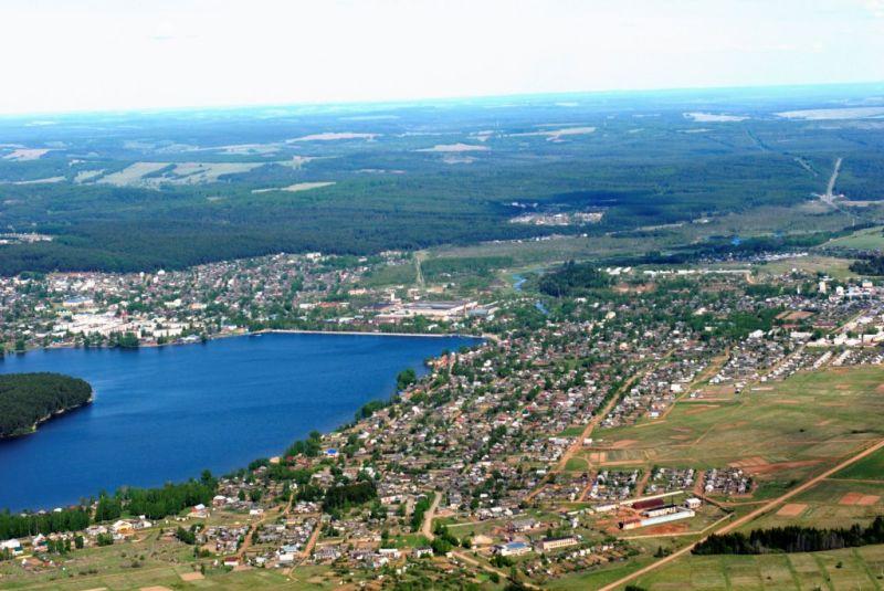 Турбазы и базы отдыха Пермского края